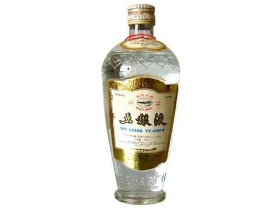 中国十大名酒_中国十大名酒之五粮液